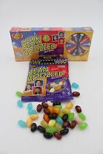 Jelly Belly Bean Boozled Spinner Game 3rd Edition & Refill Bag 4th Edition