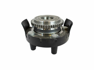 For 2004 Ford F150 Heritage Wheel Hub Assembly Front Motorcraft 61681MJ