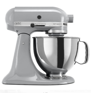 KitchenAid Refurbished Artisan® Series 5 Quart Tilt-Head Stand Mixer, RRK150