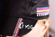 Retro Handmade Cycling Cap... Made in the UK Fab Cyclist Gift ****SALE**** HATS