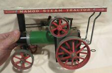 Vintage Mamod Steam Tractor