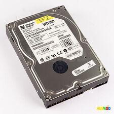 """Western Digital WD Caviar 40GB Internal 3.5"""" IDE Hard Disk Drive HDD WD400BB"""