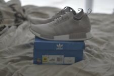 Adidas NMD R1 BOOST Pk French Beige Tan Size 13