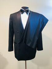 Armani Collezioni Shawl Collar Tuxedo Sz 42 R 33X29 Italy