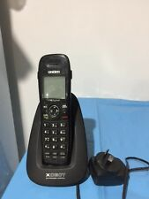 Uniden XDECT 8015 CORDLESS PHONE with AC Power Adaptor