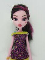Monster High Doll Draculaura Mattel - Same Day Shipping