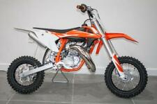 KTM 50 SX help spread the cost of Christmas with low rate finance