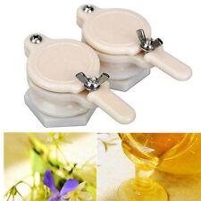 Honig Absperrschieber Honigschleuder Honig Dichtung Tap Bienenzucht Bottling