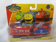 Chuggington Wooden Railway Wilson Chug Patrol Baby Toy LC56051 BRAND NEW!!! BLIS