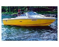 1978 Sea Ray SRV 200 Sunrunner Power Boat Factory Photo ud1973