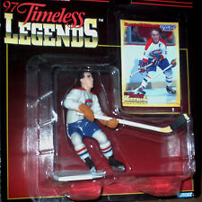 Maurice Richard Montreal Canadiens '97 Timeless Legends Starting Lineup