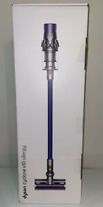 Brand New Dyson Cyclone V10 Allergy vacuum (Blue) •Brand New Sealed•