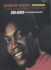 Desmond Dekker 5.1 DVD-Audio NEW SEALED
