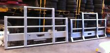 Bullbars and bumperbars aluminium