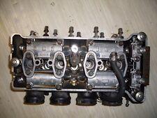 Culata, honda cb600f Hornet pc41 07 08 *** no cam shafts ***