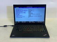 New listing Lenovo Thinkpad -X1 Carbon -Core i5 - 3427U - 1.80Ghz - 4096Mb (4Gb) - 180Gb Ssd