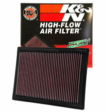 K&N Drop In Air FIlter 2004-2008 Ford 5.4L V8 F150 F250 F350 Expedition Lincoln