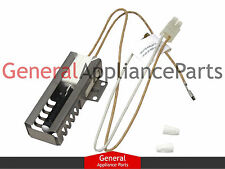 White Westinghouse Oven Stove Burner Igniter Ignitor PS1528536 AP3963555