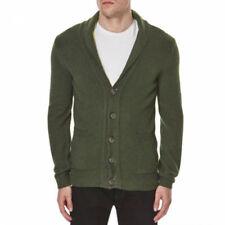 0fb07fd15 HUGO BOSS Cardigan Sweaters for Men for sale | eBay