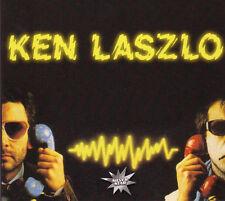 Italo LP Vinyl Ken Laszlo incl. Hey Hey Guy