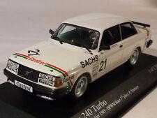 Voitures miniatures pour Volvo