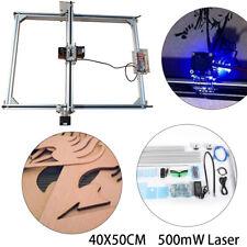 Mini Cnc Laser Engraving Machine Engravingampmilling Machine 500mw Laser Engraver