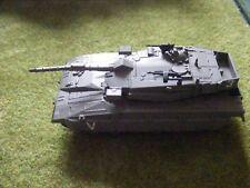 Fabbri Merkava III diecast tank 1/72 20mm