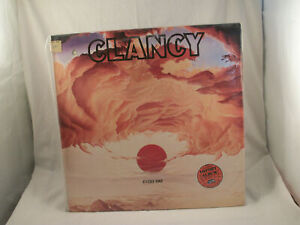 CLANCY Every Day 1976 UK WB K56206 vinyl NM never played, cover EX drill hole