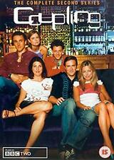 Coupling: Complete Series 2 [DVD], , Used; Very Good DVD