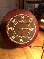 Vintage Electro Wind Vane - Home Decor