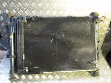 ALFA ROMEO BRERA SPIDER 159 3.2 V6 PETROL COMPLETE RADIATOR PACK