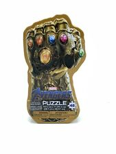 Avengers Infinity Gauntlet Puzzle Collect All Gems