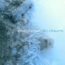GOETHES ERBEN - DER EISSTURM  CD NEU