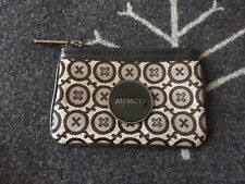 Mimco Button Print Small Wallet Excellent Condition!