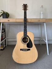 More details for yamaha acoustic guitar