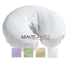 100% Cotton Flannel Massage Fitted Face Rest Cradle Covers