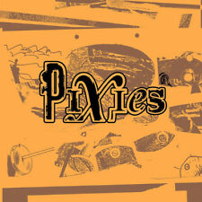 Pixies - Indie Cindy [New Vinyl LP] UK - Import