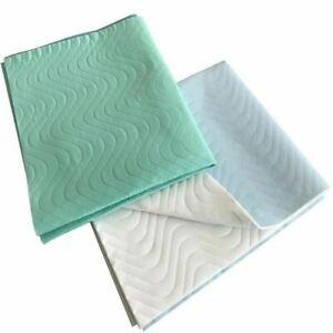 1 Stck Inkontinenzunterlage Matratzenauflage Betteinlage Nässeschutz Auflage