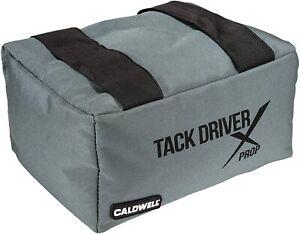 Caldwell TackDriver 1102667 Prop Bag Shooting Rest Bag