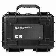 Saramonic SR-C6  Plastic carry and safety case (Medium size)