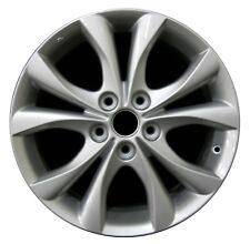 "17"" Mazda 3 2010 2011 2012 Factory OEM Rim Wheel 64929 Silver"