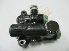 Bentley R-Type engine oil pressure relief valve assembly RE14647  Bentley NOS
