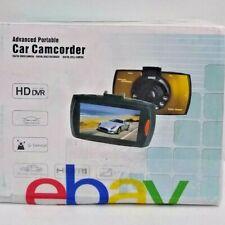 New listing Advanced Portable Camcorder 1080P Car Camera Dvr Recorder Dash Cam/Motion Detect