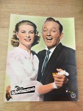 Die oberen Zehntausend (Kinofoto '56) - Bing Crosby
