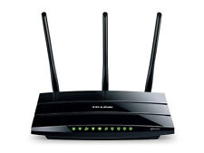 ***RARE TP-Link TD-W8980 300 Mbps Wireless N RouterADSL2+ MODEM ROUTER , TP-LINK