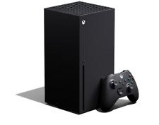CONSOLE Microsoft Xbox Series X Nero SSD 1TB Nuovo Originale