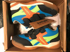 Brand New In Box! Tolder Boy Athelet Sneaker, So Cute! Sz 5-6 Must See!