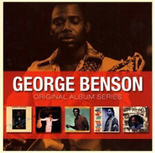 George Benson : Original Album Series CD (2010) ***NEW***