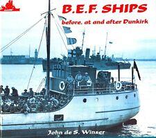 BEF SHIPS