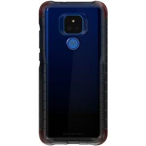 Clear Moto G Play, Moto G Power, Moto G Stylus Case 2021 Ghostek Covert 5